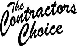 The Contractors Choice Logo
